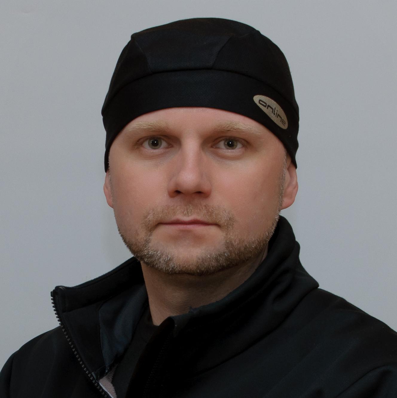 TheWinterStorm.COM - Marek Zima