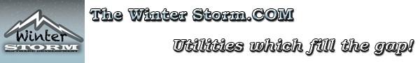 TheWinterStorm.COM