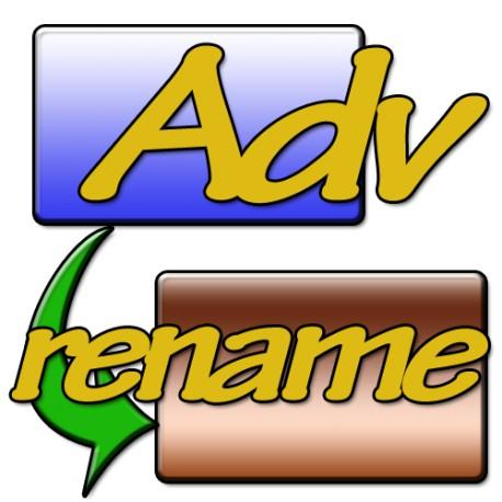 AdvRename 2.3
